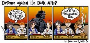 Defence against the Dark Arts? by JamusDu on DeviantArt