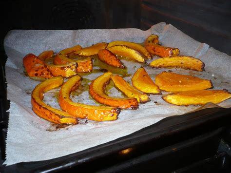 cuisiner le potimarron au four frites de potimarron au four le de titanique