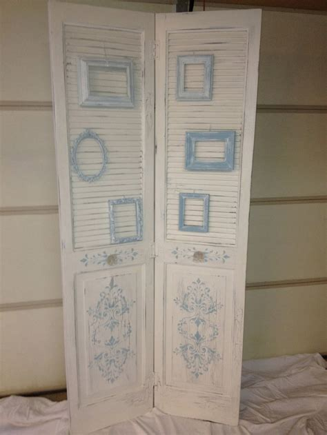 shabby chic screen shabby chic an old screen door how to wedding shabby chic floor screen made out of old louvre