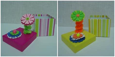 cajitas decoradas con goma cajas de goma caja de goma goma y cajas