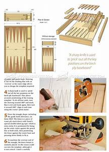 Woodworking Plans Humidor - Woodwork Sample