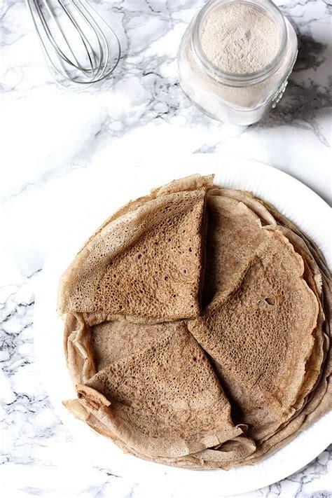 recette de galette de bl 233 noir gourmandiseries