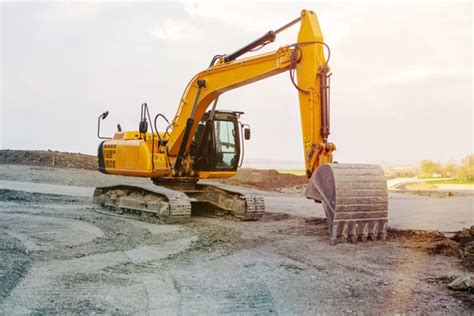 excavator hire qld nsw ss projects