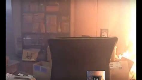 minecraft player  stream house fire japanese streamer daasuke youtube