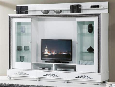 Meuble Tv Siyah Ipek 805