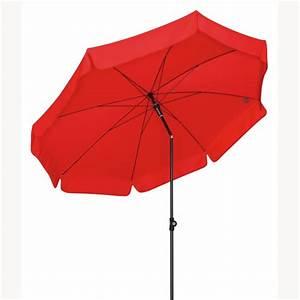 Sonnenschirm 150 Cm Durchmesser : sonnenschirm orig doppler austria durchmesser ca 150 cm h henverstellbar knickbar rot ~ Orissabook.com Haus und Dekorationen