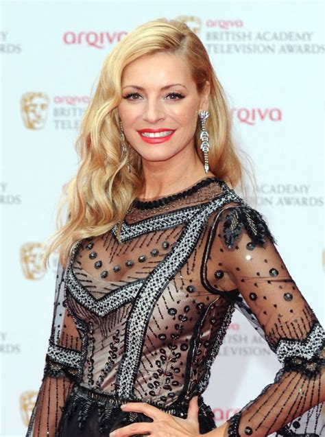 Tess Daly Joins Cheryl Cole As A Brand Ambassador For L'Oreal