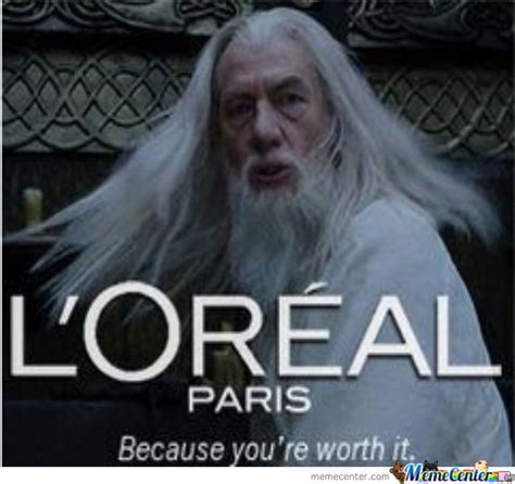 Loreal Paris Meme - loreal paris by hanimeme1 meme center