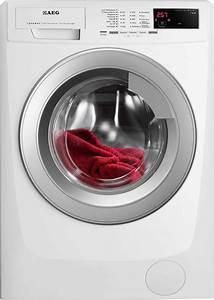 Aeg Waschmaschine Resetten : aeg lavamat 69670vfl waschmaschine im test 07 2018 ~ Frokenaadalensverden.com Haus und Dekorationen