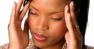 Migraine Headaches Could Be Linked To Thyroid Disorder