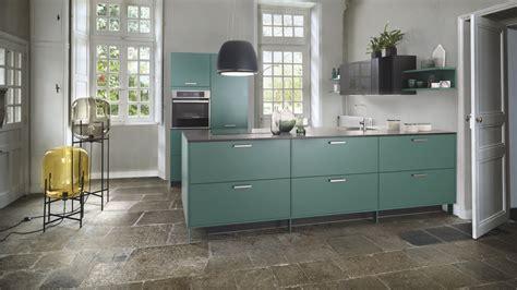 green tea kitchen cuisine am 233 nag 233 e design sur mesure schmidt 1469