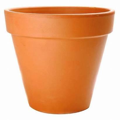 Pots Plant Pot Flower Clay Clipart Terra