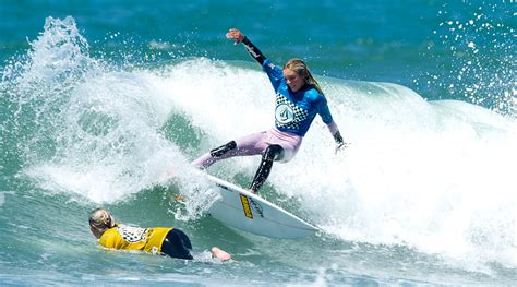 kaos surfing volcom 500 richards wins volcom newport 500 surfline
