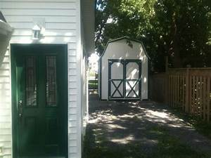 storage sheds from northcountryshedscom delivered fully With delivered barns and sheds