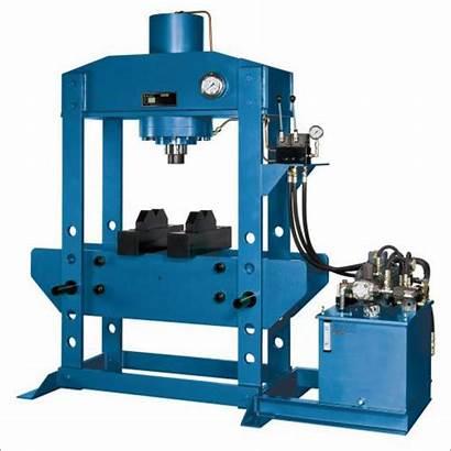Hydraulic Press Ton Automatic Pump Manufacturer Jolong