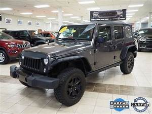 Used Jeep Wrangler For Sale By Owner Under 5000