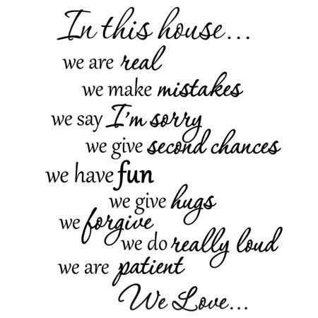 Wallpaper Grinch Thats It Im Not Going by Vwaq In This House We Do Wall Decals Family Quotes