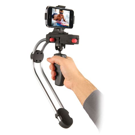 steadicam smoothee for iphone 4 or 4s smoothee applip4 b h