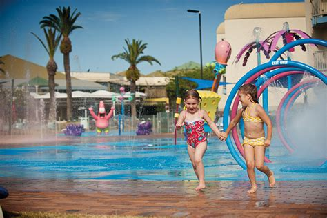 seaworld nara resort family deals