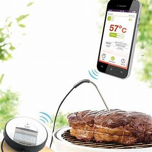 Sonde De Cuisson : sonde de cuisson connect e mastrad cuisinstore ~ Nature-et-papiers.com Idées de Décoration