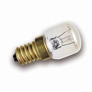 Ampoule De Frigo : ampoule pygmy four et frigo 15w 240v e14 22mm ~ Premium-room.com Idées de Décoration