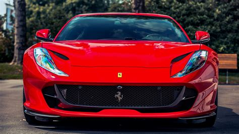812 Superfast Wallpaper by 812 Superfast 2017 4k Wallpapers Hd Wallpapers