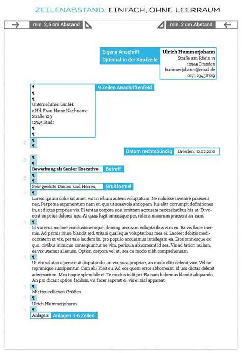Bewerbungsschreiben Tipps by Bewerbung Anschreiben Form Bewerben Nach Din 5008 Tipps
