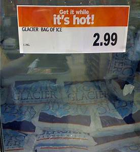 Funny Grocery Store Signs Make Shopping More Entertaining