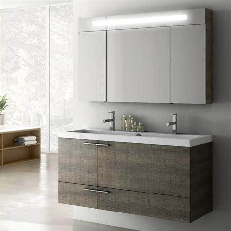 modern   bathroom vanity set  medicine cabinet