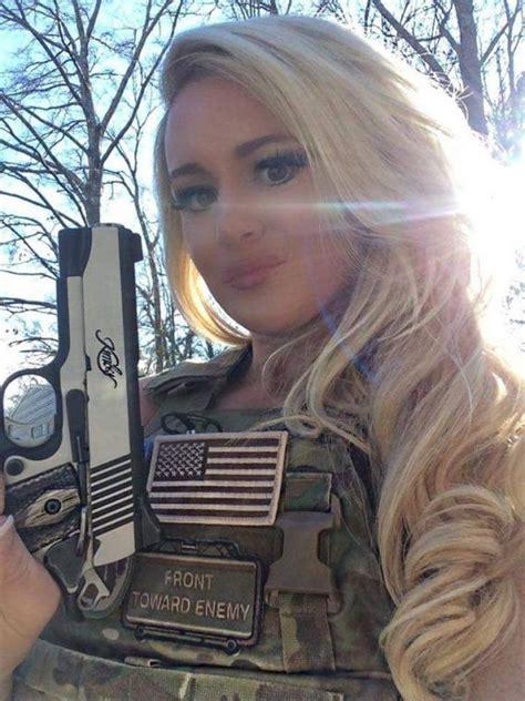 military girls  hot barnorama