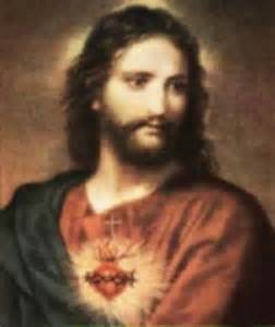 Most Sacred Heart of Jesus Prayer