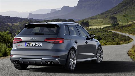 Audi S3 by 2017 Audi S3 Wallpapers Hd Images Wsupercars