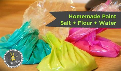 flour and water decorations the world s catalog of ideas