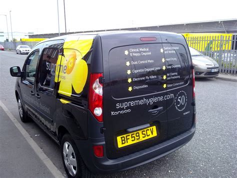 Vehicle Graphics And Livery Walsall And Wolverhampton