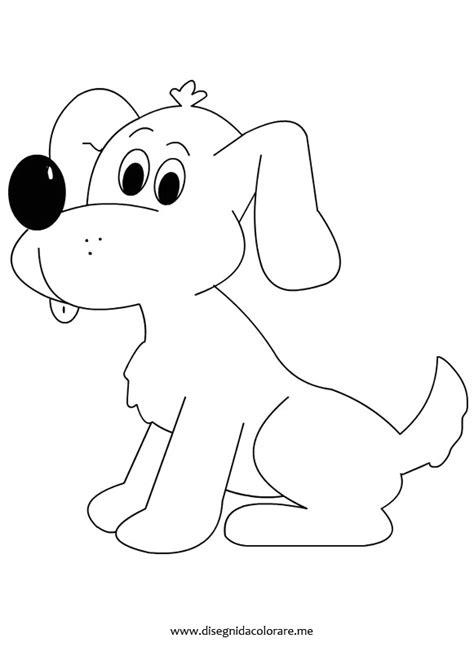 immagini cani da colorare per bambini disegno disegni da colorare con disegni di da