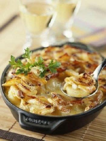 recettes de cuisine franaise facile gratin dauphinois recette gratin recette entree recettes de cuisine 224 base de