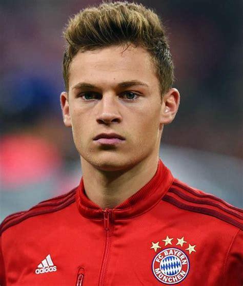 Fichajes, salarios, palmarés, estadísticas en el. Joshua Kimmich statistics history, goals, assists, game log - Bayern Munich