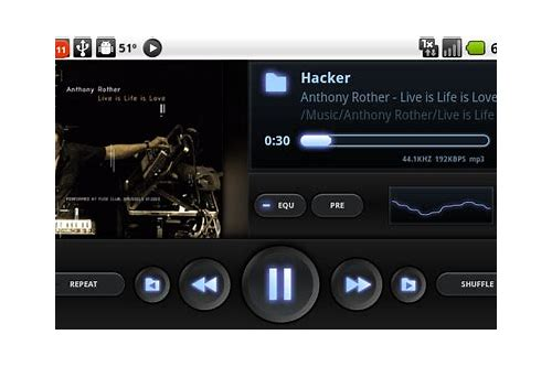 music player android free download