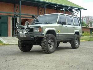 Isuzu Trooper Service  U0026 Repair Manual  1998 1999 2000 2001 2002