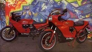 Honda Moto Le Mans : moto guzzi le mans classic motorbikes ~ Dode.kayakingforconservation.com Idées de Décoration