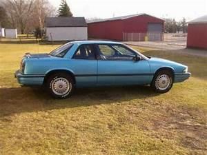1993 Buick Regal - Vin  2g4wb54t0p1418025