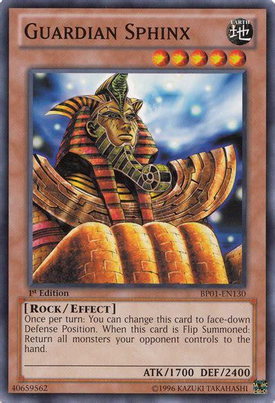 Guardian Sphinx  Yugioh!  Fandom Powered By Wikia