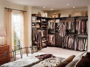 Faire Dressing Dans Une Chambre : idee dressing chambre ~ Premium-room.com Idées de Décoration