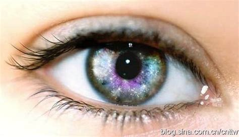 galaxy colored contacts galaxy eye contacts i want this