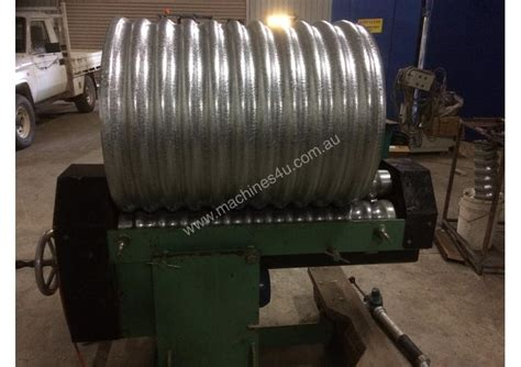 corrugated roller corrugated curving rolls roll