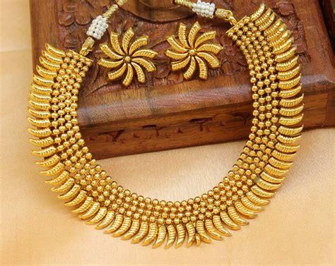 gold necklece designs fashion beauty mehndi