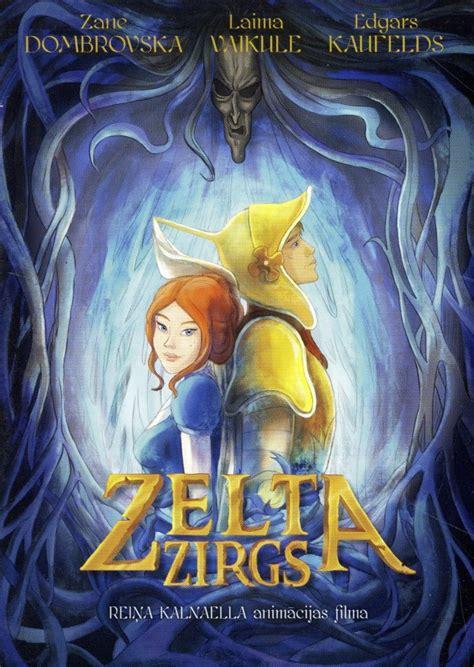 Filma Zelta Zirgs