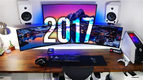 Gaming Setup Room Brucallcom