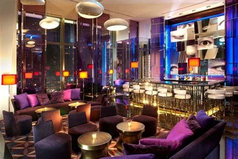 Bar W Hotel by Yen Bar W Hotel Taipei Somewhere Hotel Room Design