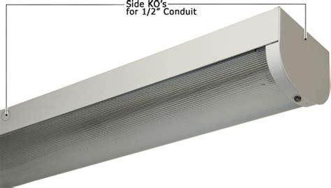 etl listed led light fixture wrap around lens